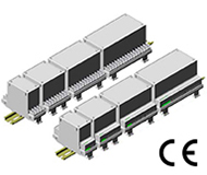 Universal Din Rail Enclosures