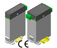 Vertical Din Rail Enclosures
