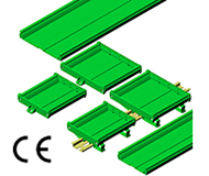 Profile PCB Holders