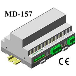 Modulbox Dualmount 157