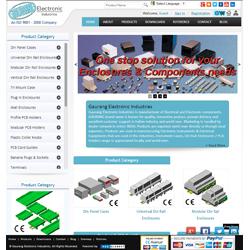 New E-Commerce site www.gaurang.com