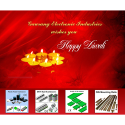 Happy Diwali & Prosperous New year