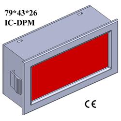 DPM Case IC-DPM
