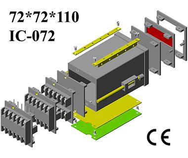 IC-072 (72x72x110)