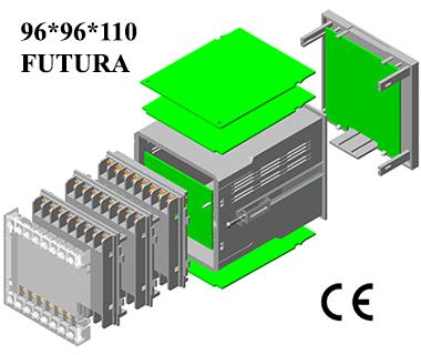 FUTURA (96x96x110)