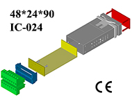 IC-024 (48x24x90)