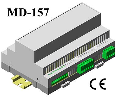 MD-157