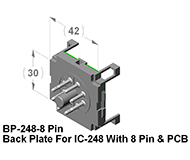 BP-248-8 Pin