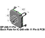 BP-248-11Pin
