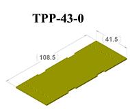 TPP-43-0
