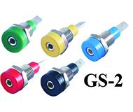 GS-2 - 2mm Sockets