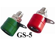 GS-5 - 4mm Socket