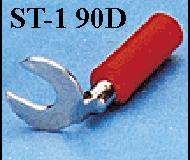 ST-1 90D-Spade Terminals