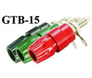 GTB-15 - Binding Post Terminals