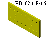 PB-024-8/16