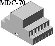 MDC-70