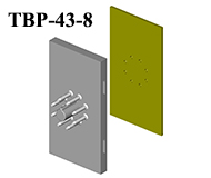 TBP-43-8