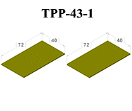 TPP-43-1