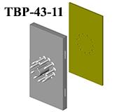 TBP-43-11