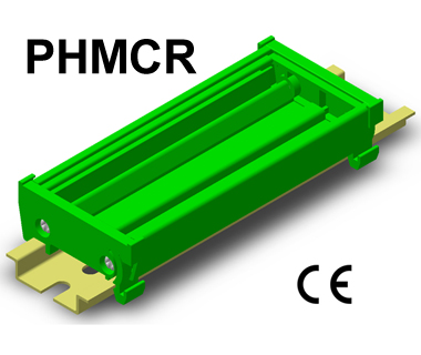 PHMCR - 42mm Rail Mount