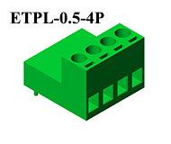 ETPL-0.5-4P