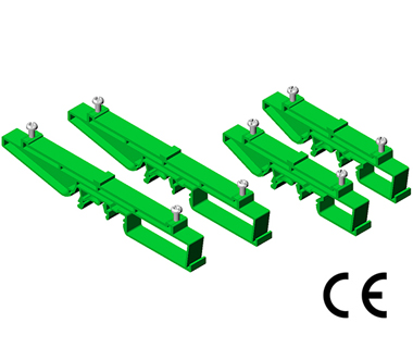 Din Rail Mounting Brecket