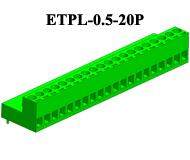 ETPL-0.5-20P